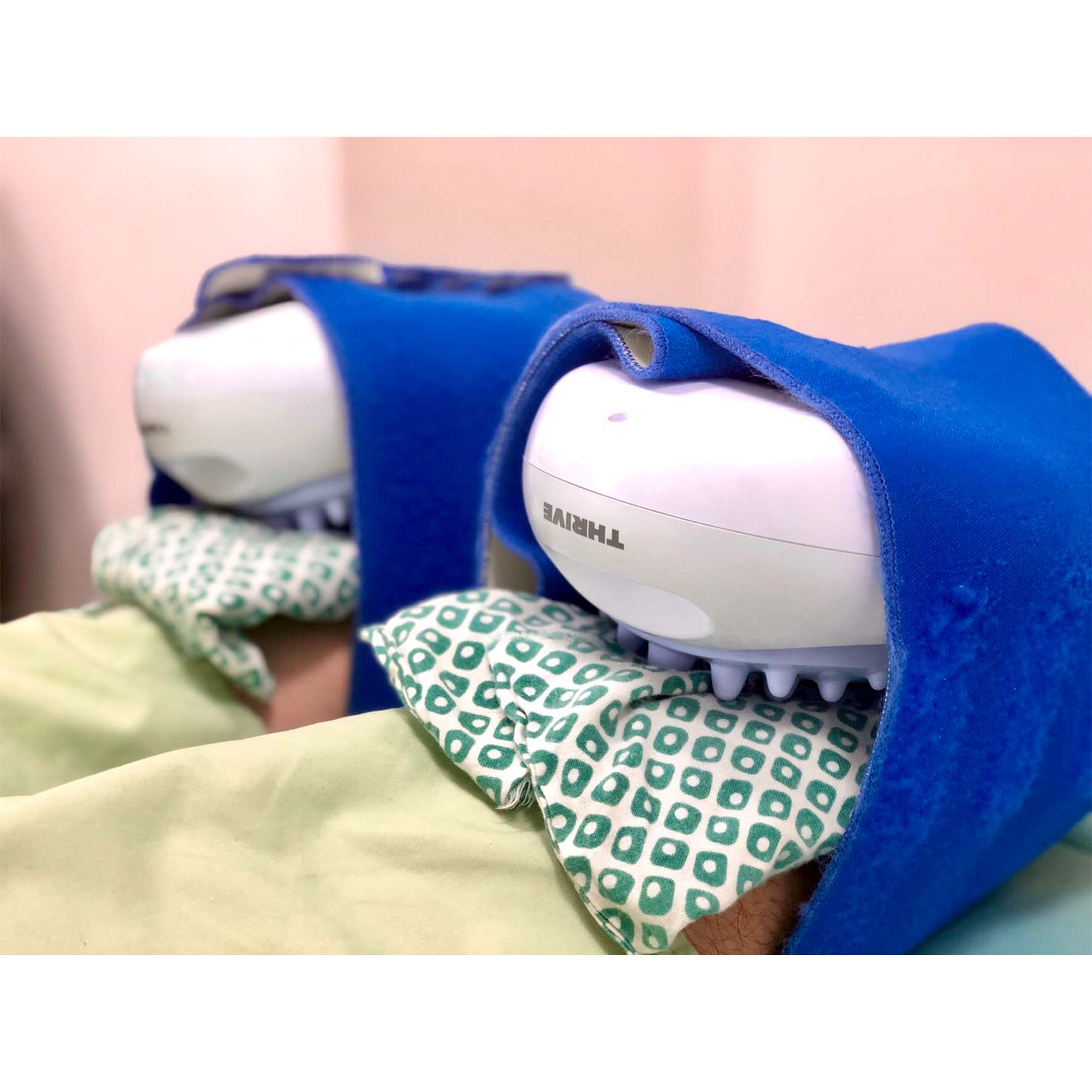 クライオセラピー療法